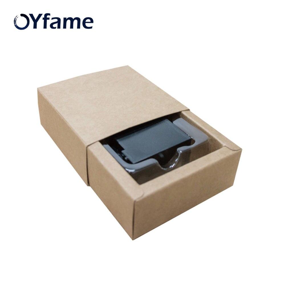 OYfame чернильный картридж для кофе, цветной картридж для кофе, принтер для шоколада, капучино, печатная машина, большой объем