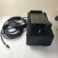 WSME 200 TIG 200P ACDC Tig Welding Machine Accessories Foot Switch Pedal