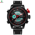 Montre Homme Digital LED Watch Men Analog Digital-Watch Men Top Brand LED Wrist Watch Waterproof Hodinky Wach Men Watch Sport