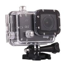 Здесь можно купить  30M Waterproof Cover Case for GitUp Git1&Git2 Sports Helmet Action Camera