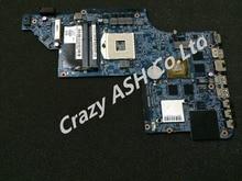 For 665344-001 mainboard for HP pavilion DV6 DV6T DV6-6B DV6-6C motherboard