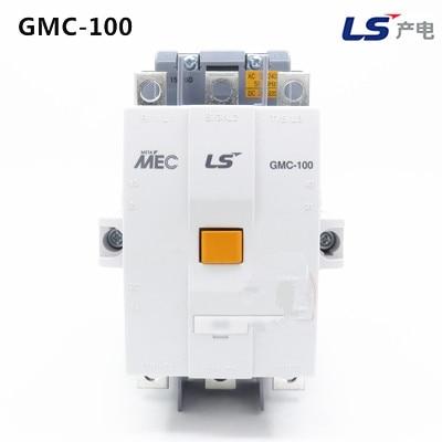 [] New Genuine LS AC Contactor GMC-100