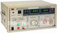 REK RK2671A постоянного и переменного тока с защитой от проколов выдерживать диэлектрической тестер Измеритель 5/10kV безопасности 220 В переменног