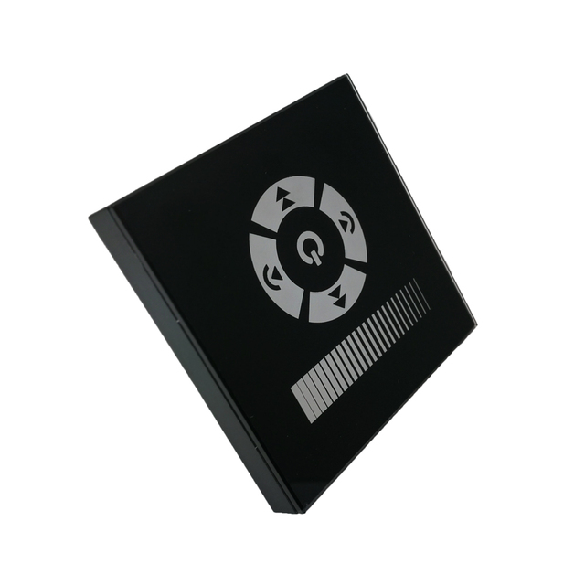Neue Led Touch Triac Dimmer hinterkante Dimmer 220 V Controller wand ...