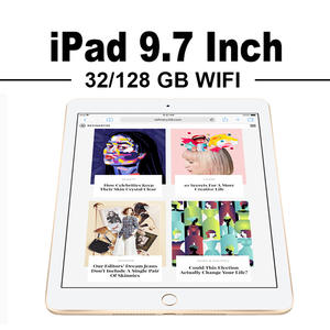 Apple iPad 9.7 inch Mini 4 10.5 inch Pro Tablets WiFi 32G/128G Retina Display