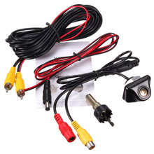 Promotion! HD Waterproof Wide Night Vision Car Reverse Camera/Rear View Parking Sensor Cam