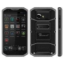 Кен xin да проверки W8 4 г смарт-мобильный телефон 16 ГБ Встроенная память 2 ГБ Оперативная память 5.5 дюймов Andriod 5.1 MTK6753 Octa core 3000 мАч Батарея