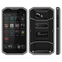 KENXINDA Proofing W8 4G Smart Handy 16 GB ROM 2 GB RAM 5,5 zoll Andriod 5,1 MTK6753 Octa-core 1280×720 p 3000 mAh Batterie