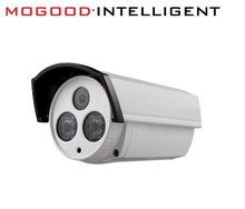 Multi-language IP Camera with IR Bullet Camera 720P/1MP 960P/1.3MP 1080P/2MP 3MP Support ONVIF  IP66 Outdoor and Indoor Use