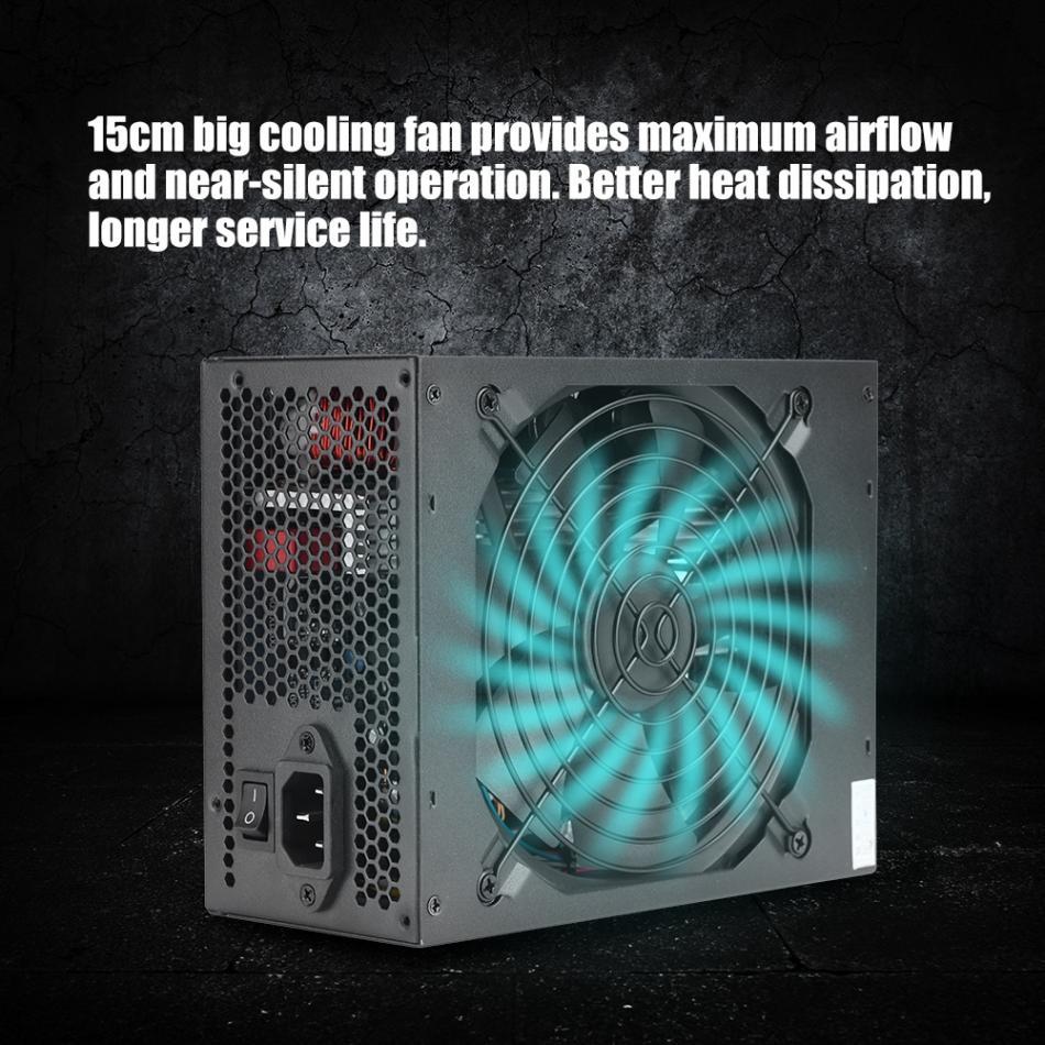 1600 Вт 8gpu вентилятор посвященный Питание для всех видов Miner добыча автоматы Miner добыча посвященный Питание ...