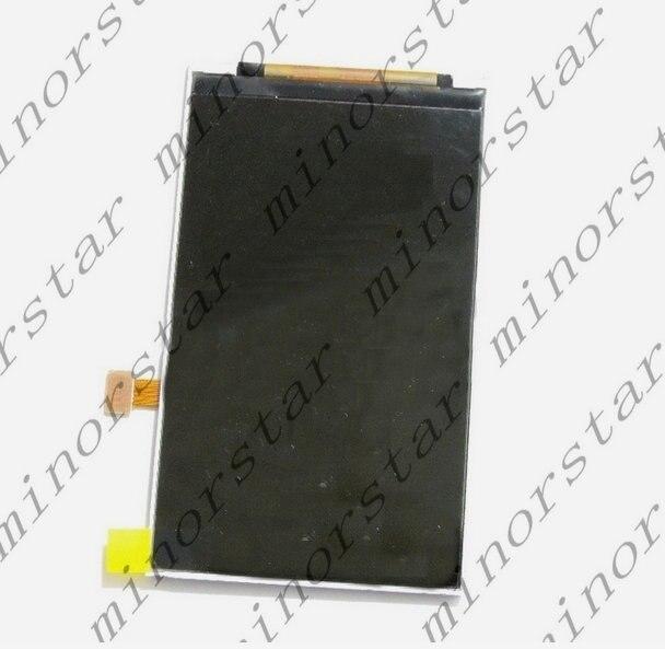 Teléfono móvil lcd para lenovo a789 del teléfono móvil con número de seguimiento