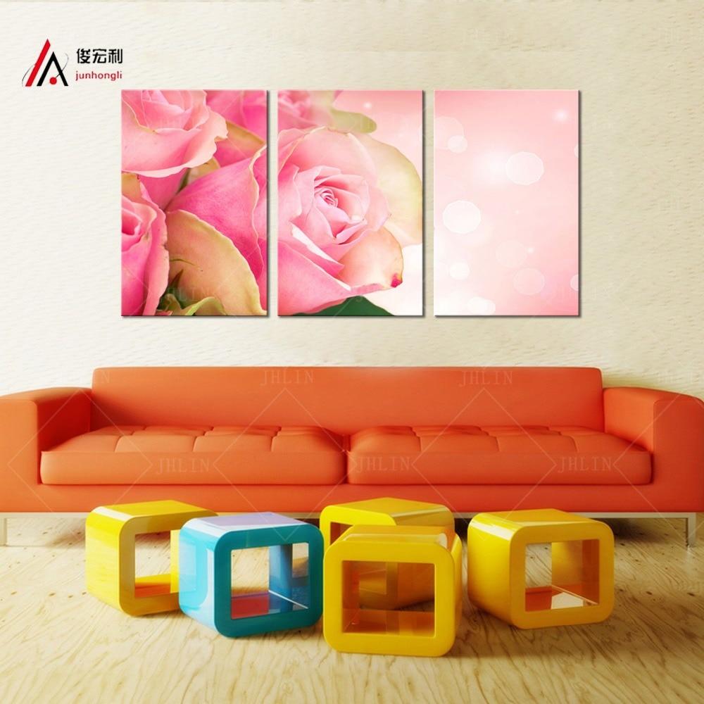 Online kopen wholesale foto roze rozen uit china foto roze rozen ...