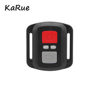 KaRue 2 4G Remote Controller Control For EKEN H8R H8 H9R H9 Waterproof Sport Action Camera