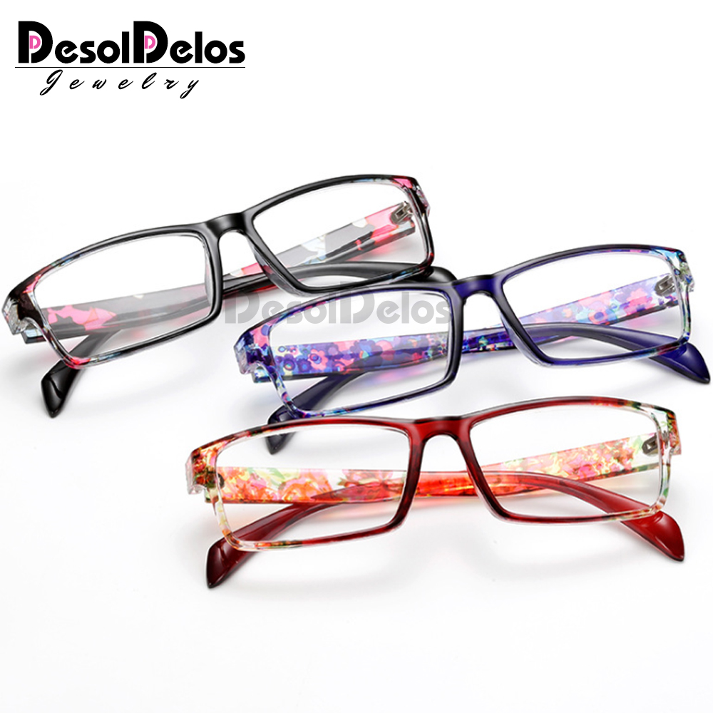 Ultra-light Reading Glasses Presbyopic Glasses gafas de lectura oculos Full Frame +1.0 To +4.0 Portable Gift for Parents
