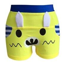 Новые плавки, Водонепроницаемые шорты на завязках для мальчиков, пляжная одежда, Детский водонепроницаемый купальник, пляжная одежда для бассейна
