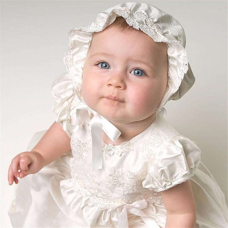 vestidos bautismo para bebes
