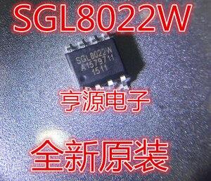 Image 1 - 10 unids/lote SGL8022W SOP 8 en Stock