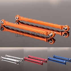 NEW ENRON 2P Aluminum 102MM Front Linkage Tie Rod #8547 UDR102F FOR Traxxas 1/7 Unlimited Desert Racer UDR 85076-4 85086-4