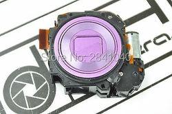 Obiektyw z zoomem optycznym części bez CCD do aparatu cyfrowego Nikon Coolpix S3600 S3700 S5300 w Części obiektywu od Elektronika użytkowa na