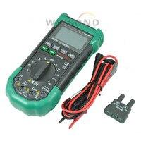 M039 New MASTECH MS8268 Auto Range Digital Multimeter DMM Ammeter Voltmeter Ohmmeter FREE SHIPPING