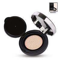 Hot Brand Air cushion BB & CC Creams Moisturizing Lasting Makeup Concealer Liquid Foundation Face care Cream fast shipping