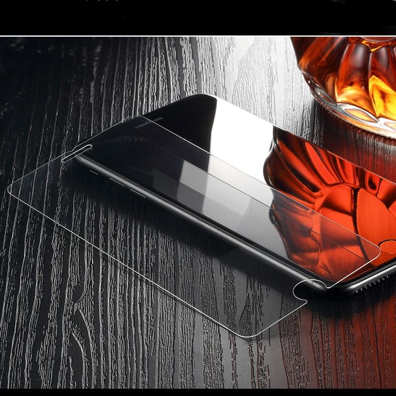 2PCS Iphone 6 ապակու Iphone 6 ապակու ապակու վրա - Բջջային հեռախոսի պարագաներ և պահեստամասեր - Լուսանկար 2