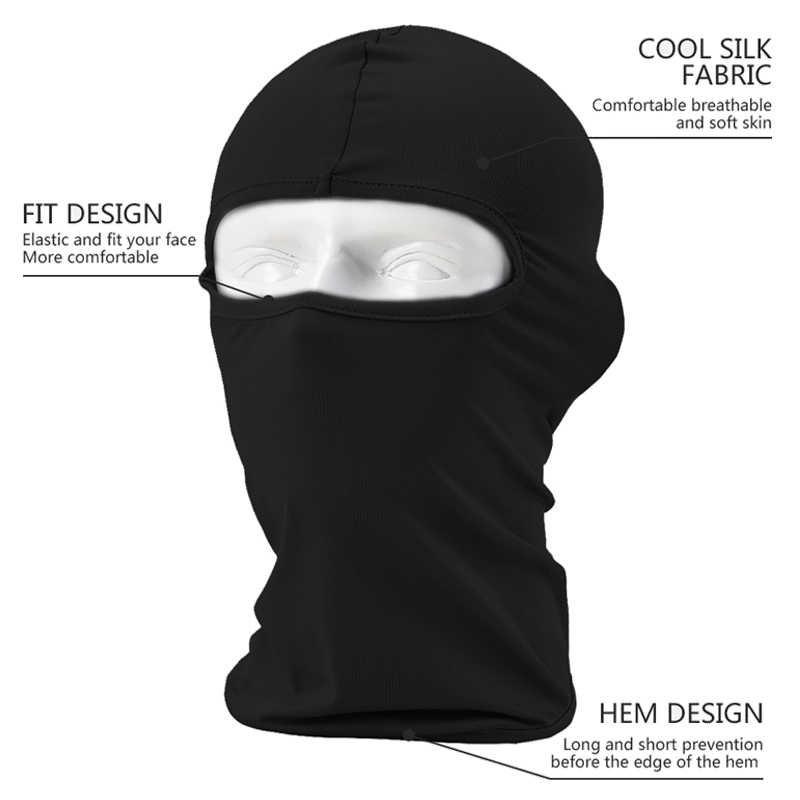 dd1f1fa7c4cd ... HEROBIKER Новая мотоциклетная обувь Балаклава для нанесения маски на  лицо маску Байкер мотоциклетная маска для защиты ...