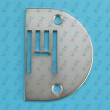 NEEDLE PLATE ZIG ZAG 10MM 705 fits CONSEW 199RB 146RB