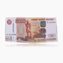 Hot Fashion Money Printing Pattern Wallet Mens Women Unisex Pound Dollar Euro Chic Currency Notes Purse