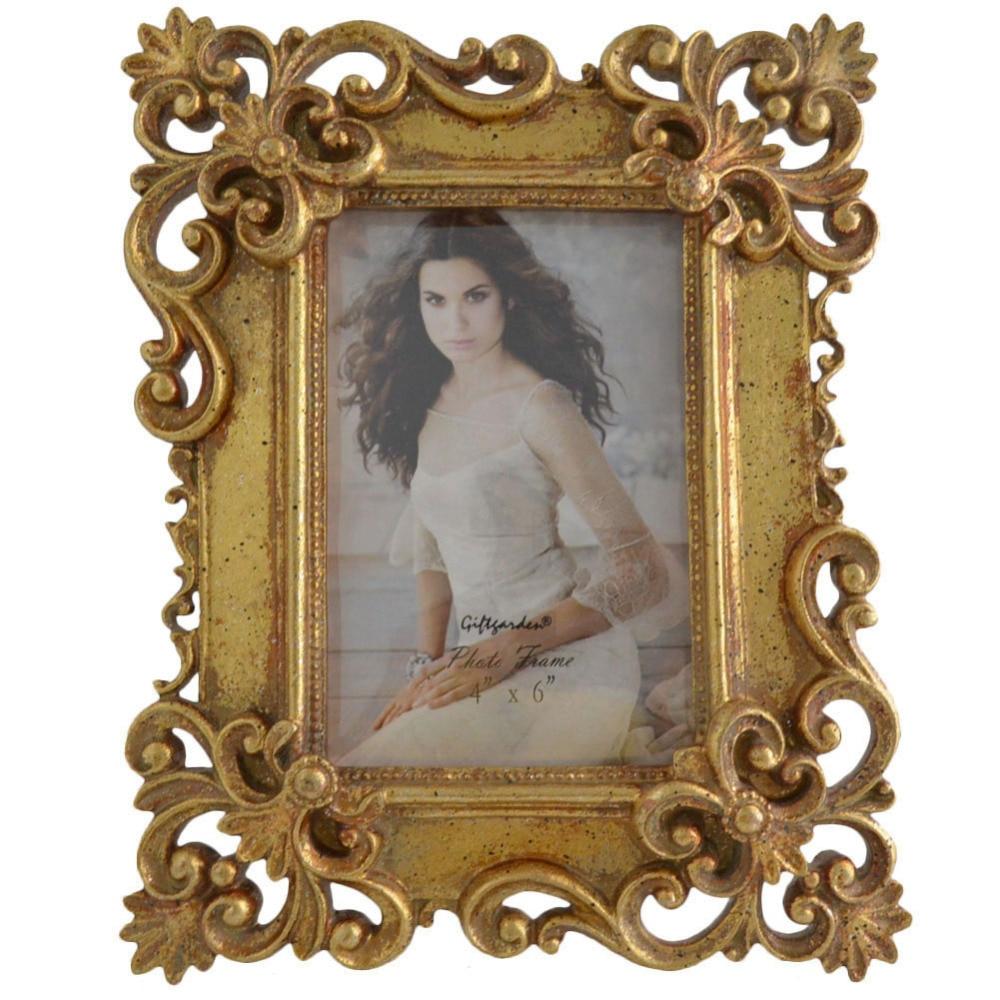 online buy wholesale ornate picture frames from china ornate picture frames wholesalers. Black Bedroom Furniture Sets. Home Design Ideas