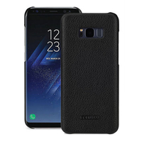 New Arrival 100 Genuine Leather Phone Back Cover For Samsung Galaxy S8 Case Ultrathin For Samsung