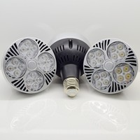 Wholesale 50pcs Lot High Power Par30 Light Led Bulb 35W 85 265V Par30 Led High Lumen
