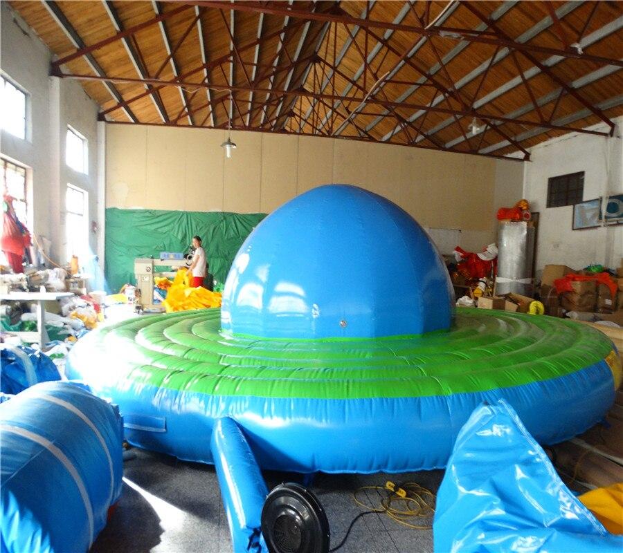 Inflatable Water Sport Games Outdoor Equipment Inflatable Rotary Gyro,inflatable floatInflatable Water Sport Games Outdoor Equipment Inflatable Rotary Gyro,inflatable float