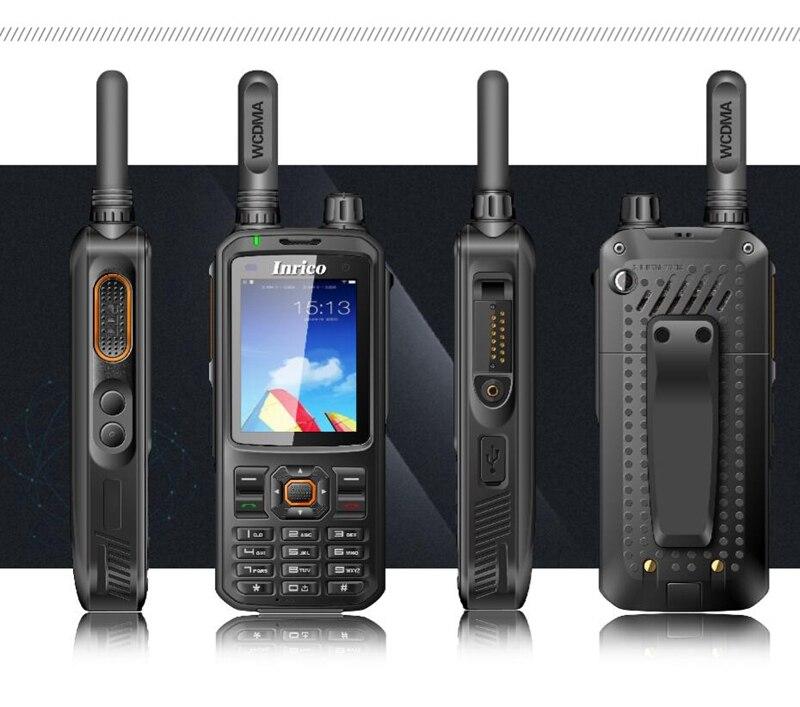 Image 3 - Public network SIM card wifi walkie talkie 3G gps wireless android walkie talkie GPS walkie talkie CB radio-in Walkie Talkie from Cellphones & Telecommunications