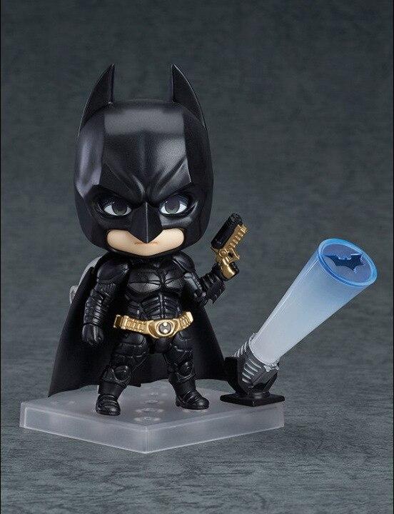 SupermanAube Dans 469 Figurine Mignon Jouets La Nendoroid Batman Justice 10 V Chauve Anime Homme De Cm Souris thdsrxQBCo