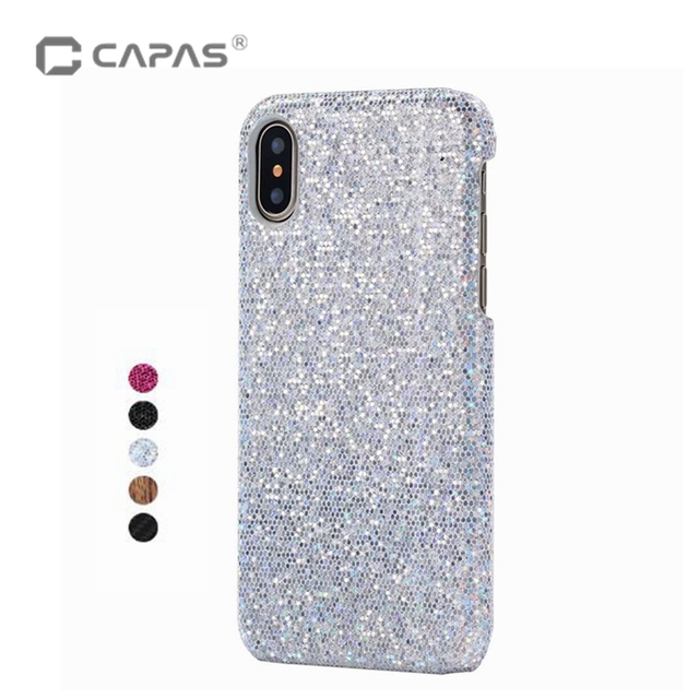 new style 55113 563b2 US $5.99 |Aliexpress.com : Buy CAPAS Funda for iPhone XS Max Case Cover  Luxury PC Hard Bling Wood Snake Pattern Back Cover for iPhone XR Phone Case  ...