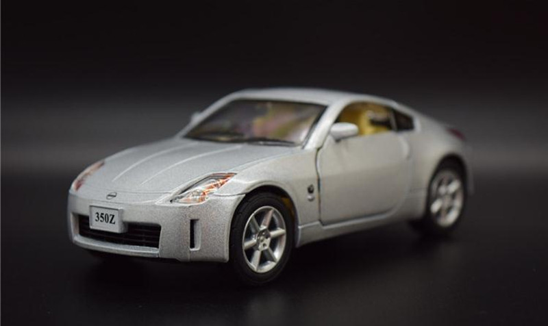 1:43 Alloy Pull Back Cars,high Simulation Nissan 350Z Sports Car Model,2  Open Door,metal Diecasts,toy Vehicles,free Shipping In Diecasts U0026 Toy  Vehicles From ...