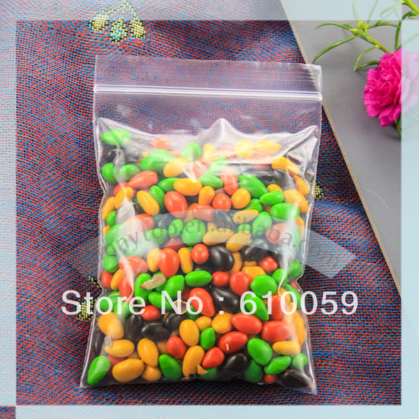 Whole Plastic Bag 110x160mm Zipper Grip Seal Ziplock In Saran Wrap Bags From Home Garden On Aliexpress Alibaba Group