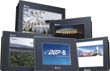 DOP-B03S210 Delta HMI touch Screen Panel DOP B03S210 TFT  4.3 Inch 480*272  Original New In box