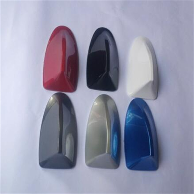 Hyundai Sonata Parts >> Car Styling Shark fin Antenna cover Case For Ford EDGE Explorer EXPEDITION EVOS START C MAX S ...