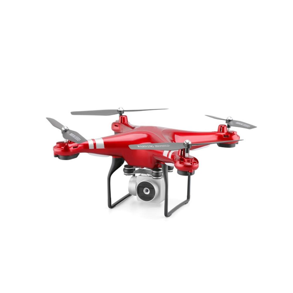 FäHig Peradix X52hd Rc Drone 2,4 Ghz 30 W Kamera 4-achse Höhe Halten Wifi Höhe Halten Rc Höhe Halten Quadcopter Set Hohe