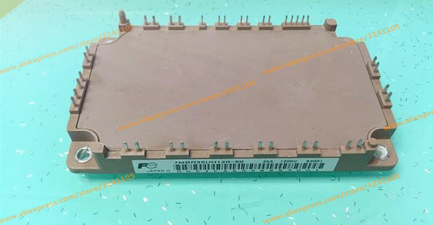 Free shipping NEW 7MBR35UH120 50 MODULE