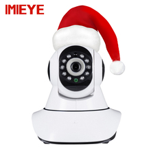 IMIEYE Real 2MP 1080P ip camera wifi wireless full HD wi fi camara IR night vision sd card P2P Onvif smart 1080p ip kamepa wi-fi
