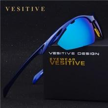 Vesitive new polarizado gafas de sol de los hombres/diseñador de la marca mujeres 2017 sport gafas de sol uv400 de conducción gafas de sol accesorios de golf
