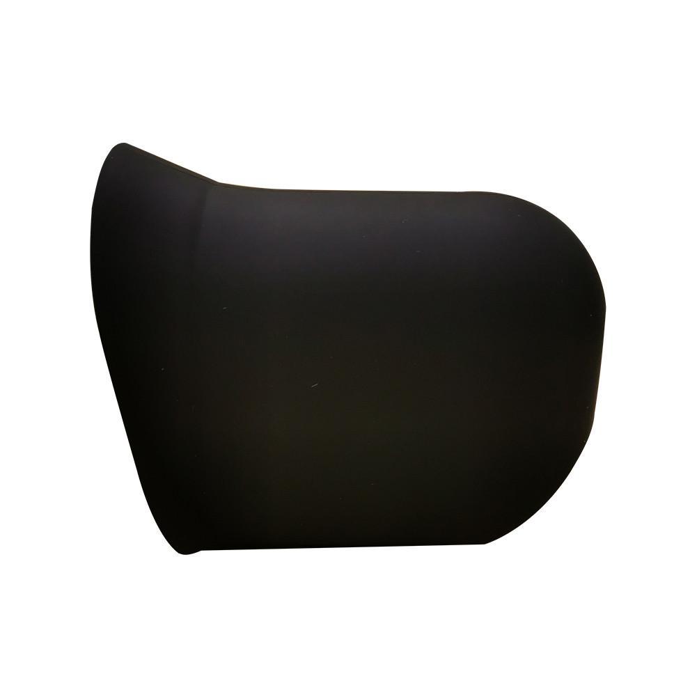 Силиконовый чехол для Arlo Ultra 4 K HD Mount Защитная крышка протектор - Цвет: Black