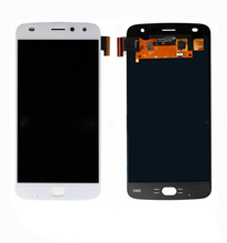 5.5inch For Motorola for moto z2 play XT1710 XT1710-01 XT1710-08 LCD Display Touch Screen Digitizer Assembly Replacement Parts недорого