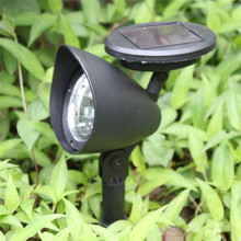 Garden Light Outdoor Landscape Lights 1.2V LED Lawn Lamp Waterproof Lighting Led Solar Panel Garden Path Spotlights Lighting waterproof led solar panel lawn simulation stone spotlights new year projector lamp outdoor garden landscape garland decoration