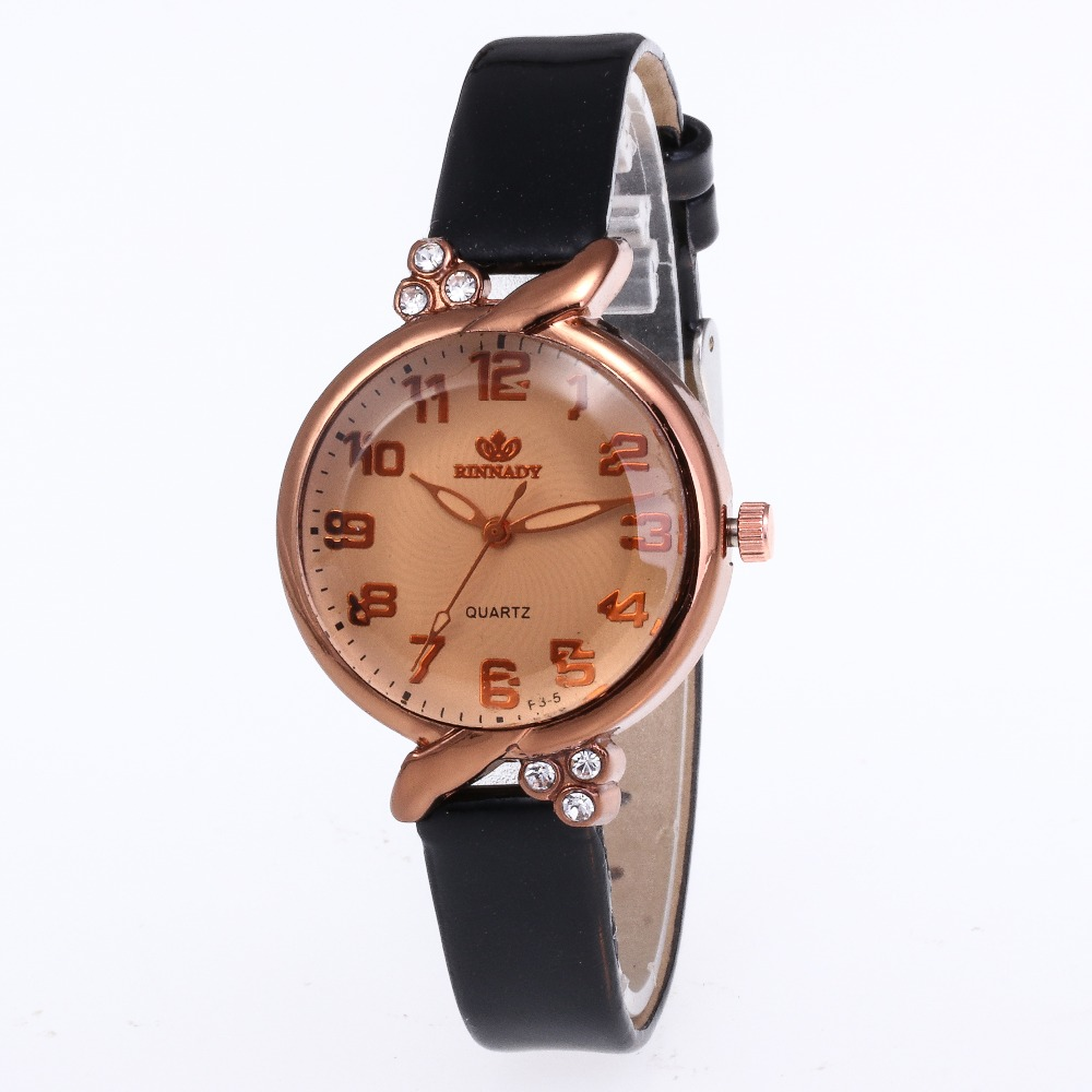 Relogio feminino Women Watches Top Brand Luxury Leather Wrist Watch Women Watch Women's Watch Clock erkek kol saati reloj hombre