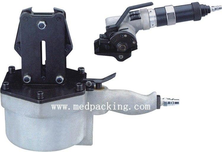 KZ-32LS split type pneumatic metal baling press