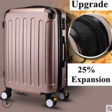Brand 20 inch 22 24 inch Rolling Luggage Suitcase Boarding Case travel luggage Case Spinner Cases Trolley Suitcase wheeled Case carrylove business travel bag 18 size boarding high quality nylon luggage spinner brand travel suitcase